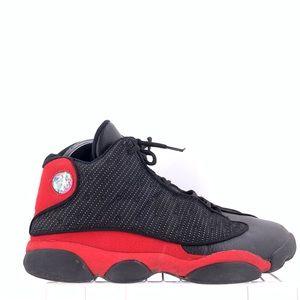 Nike Air Jordan 13 Retro 2013 Release Size 13